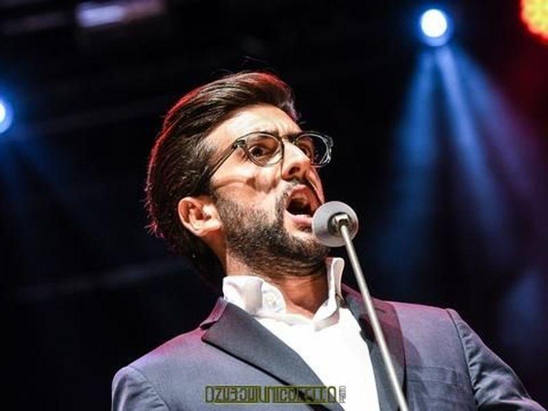 15 luglio 2018 - Piazza Cattedrale - Asti - Il Volo in concerto