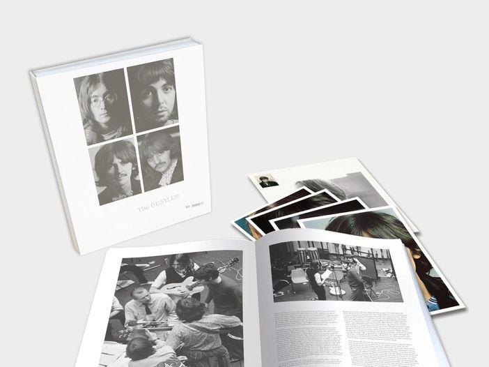 Nastro dei Beatles a Toronto nel 1966: invenduto