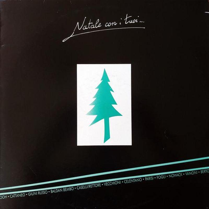 """""""Natale con i tuoi"""": come è nato il primo album di Natale tutto italiano"""