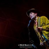 18 luglio 2015 - Goa Boa Festival - Porto Antico - Genova - Ben Harper in concerto
