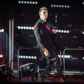 15 maggio 2019 - Mediolanum Forum - Assago (Mi) - Backstreet Boys in concerto