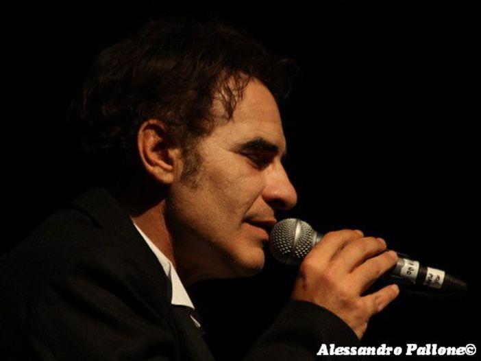 Francesco Baccini diventa attore per un film sulla resitenza