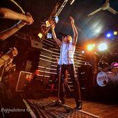 8 Maggio 2010 - New Age Club - Roncade (Tv) - Uriah Heep in concerto