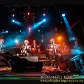 24 ottobre 2015 - The Cage Theatre - Livorno - Sinfonico Honolulu in concerto