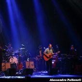 30 aprile 2016 - Teatro Creberg - Bergamo - Calexico in concerto