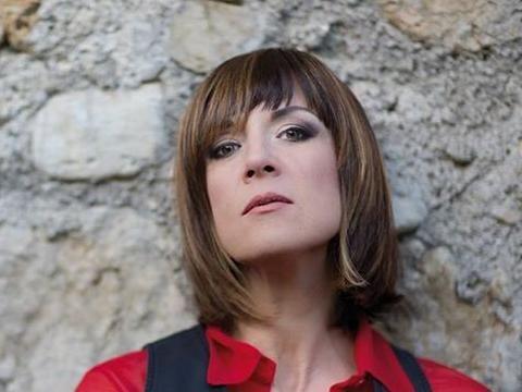 Il disco acustico di Cristina Donà: 'Una foto ricordo per quando sarò vecchia'