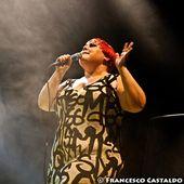 23 Novembre 2009 - PalaSharp - Milano - Gossip in concerto