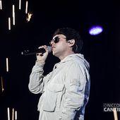 1 marzo 2019 - Mediolanum Forum - Assago (Mi) - Gazzelle in concerto