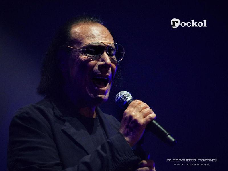 6 aprile 2019 - MandelaForum - Firenze - Antonello Venditti in concerto