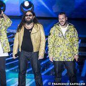 5 dicembre 2013 - MediolanumForum - Assago (Mi) - Penultima puntata di X Factor 2013
