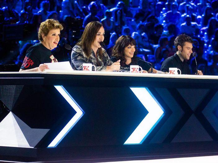 Asia Argento: 'Vorrei tornare a X Factor'