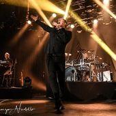 19 ottobre 2019 - La Riviera - Madrid - OMD in concerto