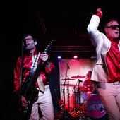 10 giugno 2017 - Traffic - Roma - Me First And The Gimme Gimmes in concerto