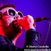 31 ottobre 2014 - PalaLottomatica - Roma - Kasabian in concerto