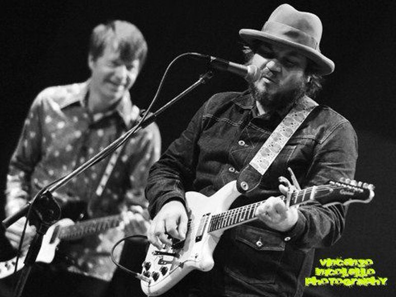 I Wilco suonano i Beatles