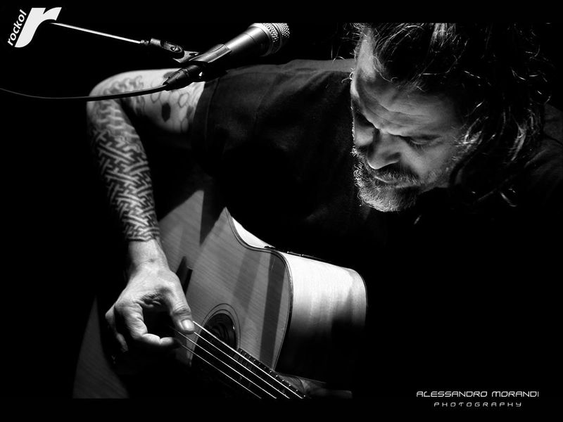 11 ottobre 2020 - Teatro Manzoni - Pistoia - Roberto Angelini e Rodrigo D'Erasmo in concerto