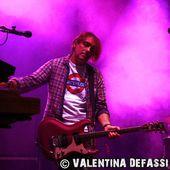 16 luglio 2012 - Gru Village - Grugliasco (To) - Yann Tiersen in concerto