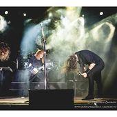 8 agosto 2017 - Carroponte - Sesto San Giovanni (Mi) - Megadeth in concerto