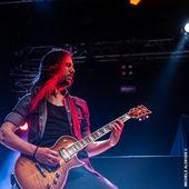3 febbraio 2019 - Live Club - Trezzo sull'Adda (Mi) - Exsom in concerto