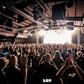 5 novembre 2019 - Estragon - Bologna - Lacuna Coil in concerto