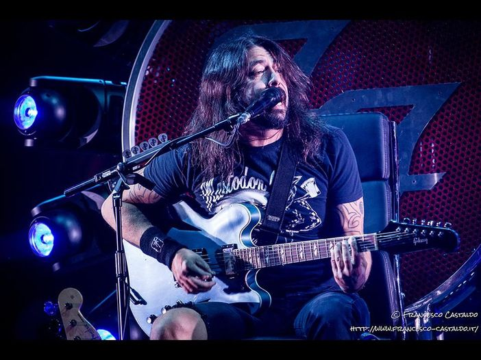 Everybody likes Dave Grohl... eccetto l'ex batterista dei Foo Fighters