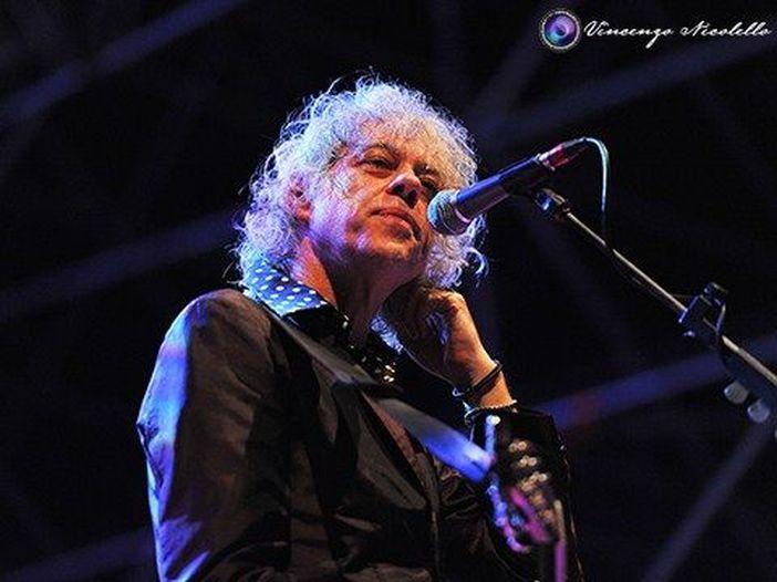 Bob Geldof e il Live Aid: 'Mi è costato il mio matrimonio'