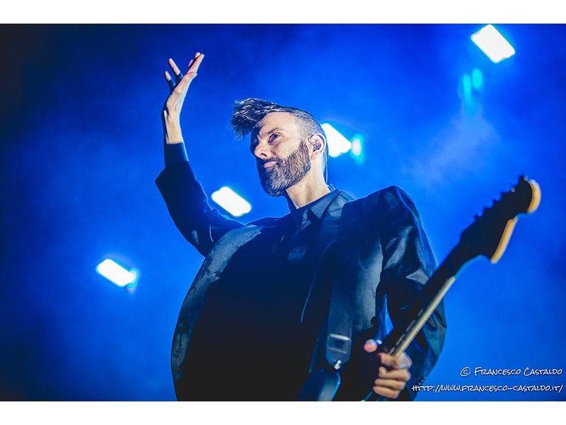 15 novembre 2016 - MediolanumForum - Assago (Mi) - Placebo in concerto