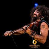 18 dicembre 2018 - Politeama Genovese - Genova - Ara Malikian in concerto