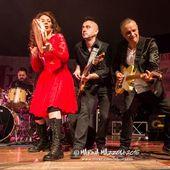 31 maggio 2015 - Lilith Festival - Porto Antico - Genova - Teresa De Sio in concerto
