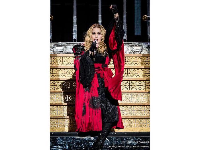 Madonna e Bono tra i nomi coinvolti nell'inchiesta Paradise Papers