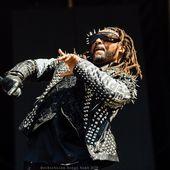 13 giugno 2019 - Visarno Arena - Firenze - Skindred in concerto