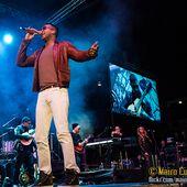 26 marzo 2014 - MediolanumForum - Assago (Mi) - Romeo Santos in concerto