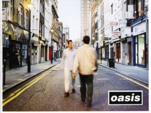Oasis, esce a settembre la ristampa di '(What's the story) Morning glory?'