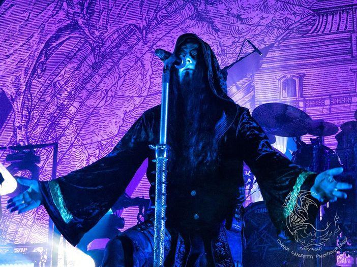 Nuovo album in febbraio per i black-metallers Dimmu Borgir
