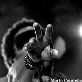 17 luglio 2012 - Rock in Roma - Ippodromo delle Capannelle - Roma - Lenny Kravitz in concerto