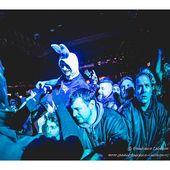 26 gennaio 2017 - Live Club - Trezzo sull'Adda (Mi) - Municipal Waste in concerto
