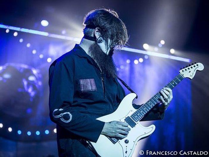 Slipknot: quanti side project dietro le quinte!