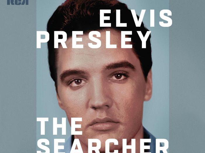 Guarda il trailer di 'The Searcher', il film-documentario su Elvis Presley – VIDEO