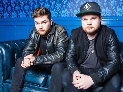 UK, Royal Blood da record: 66mila copie del primo disco vendute in una settimana