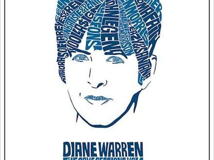 Diane Warren, in uscita il suo primo album da cantante