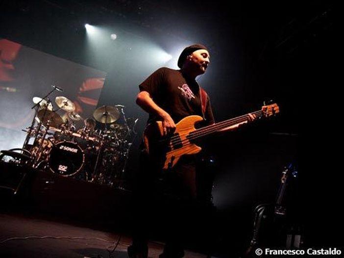 Porcupine Tree: l'album live esce il 19 novembre