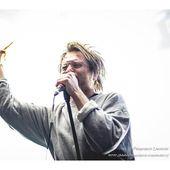3 maggio 2017 - Alcatraz - Milano - Enter Shikari in concerto