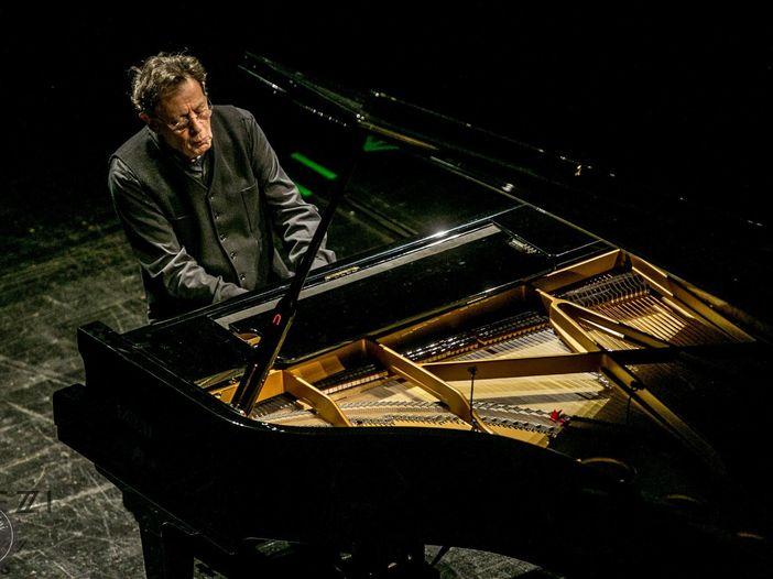 Concerti: Philip Glass in Italia a luglio