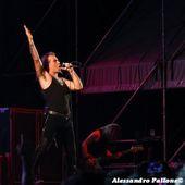 14 luglio 2017 - Arena Campo Marte - Brescia - Litfiba in concerto