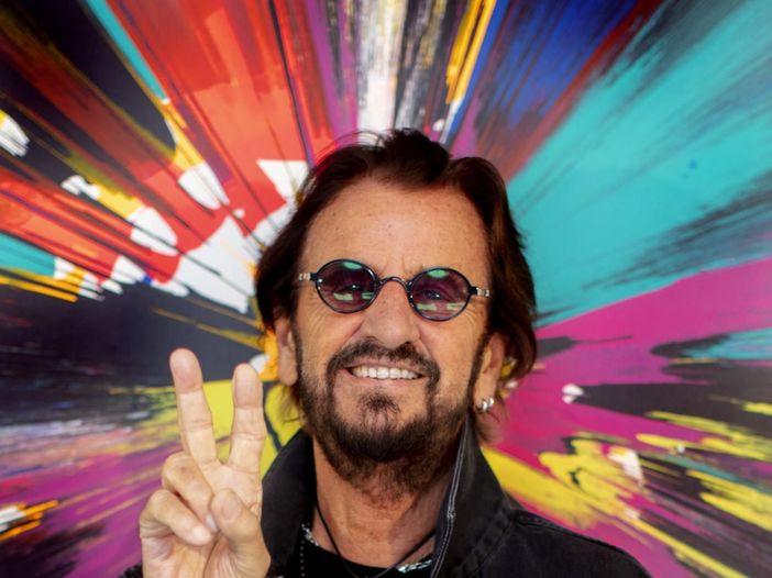 Tra i ricordi con Ringo Starr: dal nuovo Ep a quella festa con Charlie Watts e John Bonham