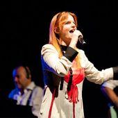 20 novembre 2013 - Teatro Puccini - Firenze - Chiara Galiazzo in concerto