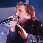 6 ottobre 2014 - Orion - Ciampino (Rm) - Edguy in concerto