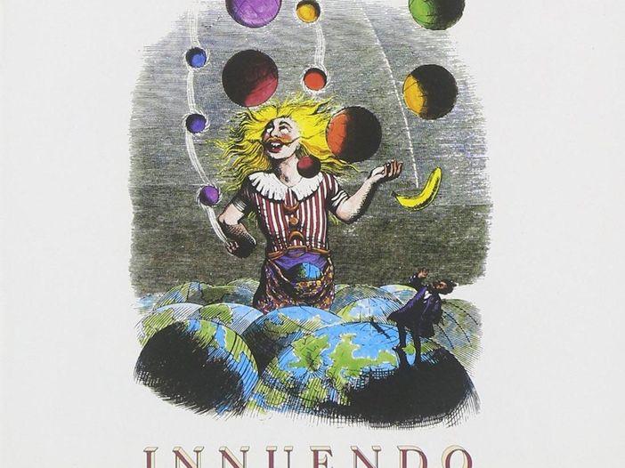 """Queen, """"Innuendo"""": la storia dell'album (parte 2)"""