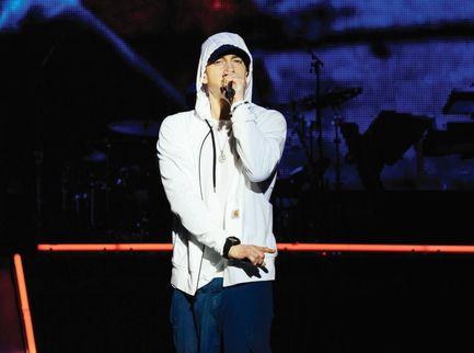Eminem scriverà le musiche originali per la nuova serie crime 'Motor City'