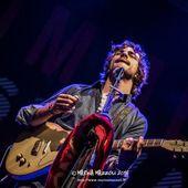 1 agosto 2015 - McArthurGlen Outlet - Serravalle Scrivia (Al) - Jack Savoretti in concerto